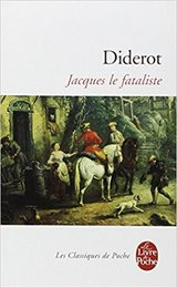 """Afficher """"Jacques le Fataliste"""""""